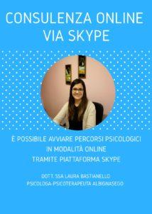 Psicologa psicoterapeuta ansia online
