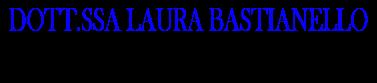 Laura Bastianello