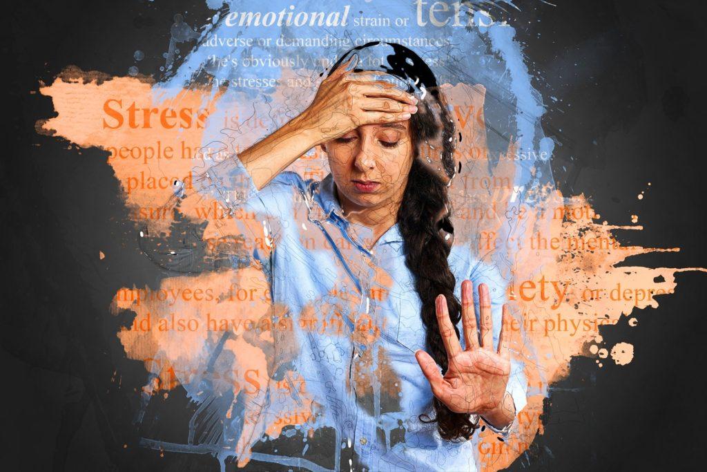 Ansia - significato psicologico. L'ansia non è una malattia